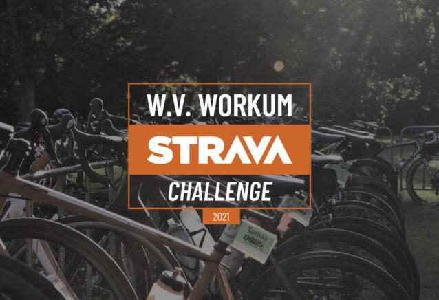 W.V. Workum Strava Challenge